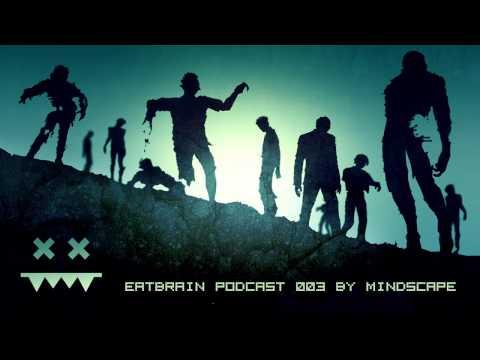 EATBRAIN podcast 003 by MINDSCAPE