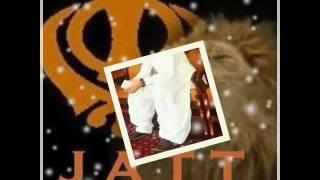 Pakistani Punjabi Jatt Hanif Jatt