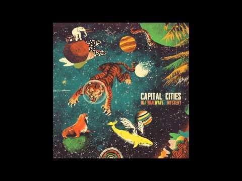 Capital Cities-