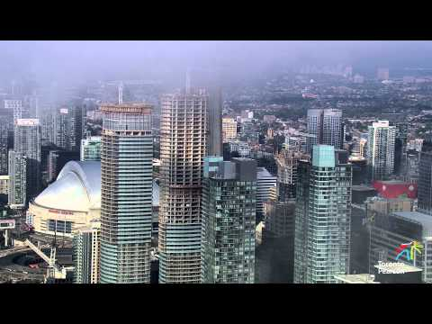 Toronto Pearson Economic Impact - Music Canada