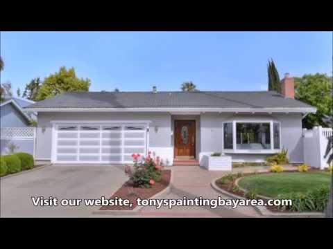 Exterior Painting Danville, CA Danville California Exterior Painting