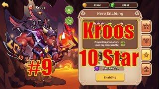 16 minutes) Idle Heroes Ss November 9 Kroos 10 Star Video