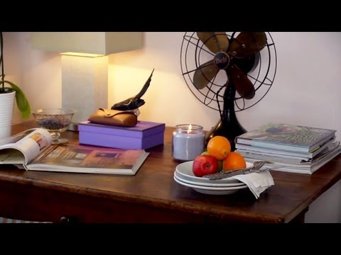 How to Prepare a Guest Room | At Home With P. Allen Smith