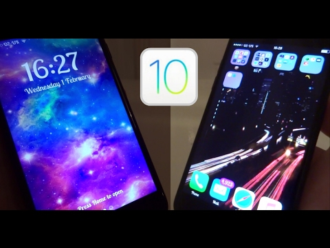 NEW How To Change Fonts & Get Animated Wallpaper iOS 10 - 10.2 Jailbreak iPhone iPad iPod Touch