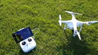 DJI PHANTOM 3 - Defective - GPS, COMPASS and HOVER FLIGHT Problems - DJI has repaired my Phantom
