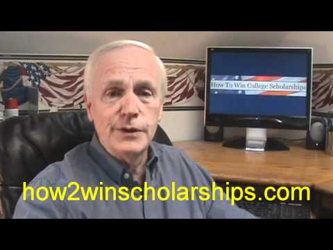 Scholarships: How To Find Them
