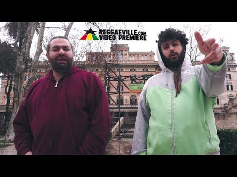 Tsunami Massive - Dancehall Market [Official Video 2018]