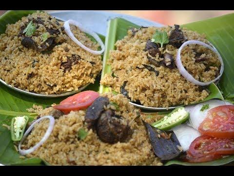 Traditional Duck Biryani | Biryani Recipes | Farm Food Factory