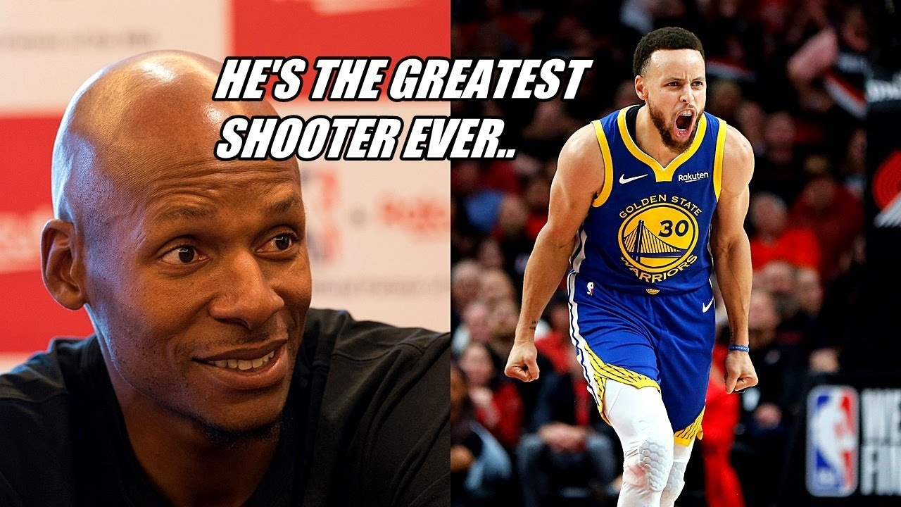 NBA Legends and Players Explains How STEPH CURRY Changed The Game Of Basketball  #stephcurry
