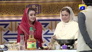 Crispy potato Chaat, Samosa and Almond Milk Juice - Naheed Ansari Recipes