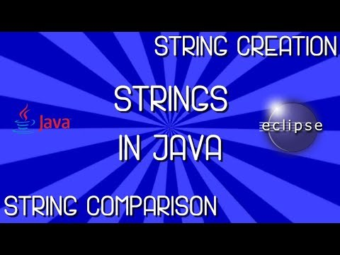 comparing strings in java if statement