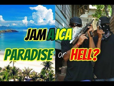 How Violent Is Jamaica