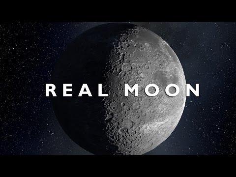 C4Depot Real Moon - Free C4D Tool