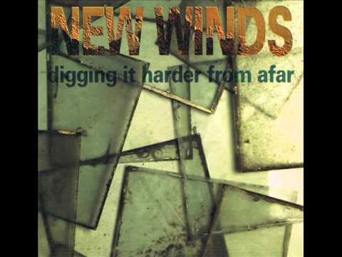 New Winds - Digging It Harder From Afar (Robert Dick, J.D. Parran, Ned Rothenberg)