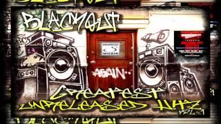 Terror ft. Zed Zilla - For My Niggaz (Prod. by Blackout)