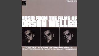 The Third Man - Anton Karas Second Theme