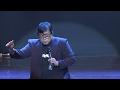 Standup Comedy Sammy Notaslimboy Di HU7 Bukalapak