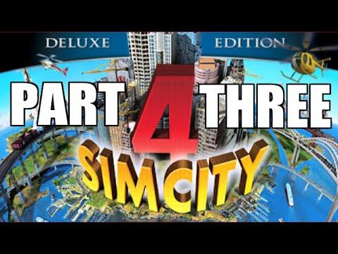 INCREASING DEMAND | SimCity 4 (Deluxe) - Part 3