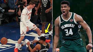 Memorable Revenge Moments in Sports