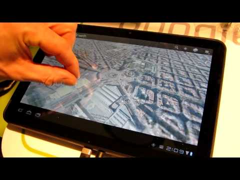 Google Earth with 3D buildings for Android - Androidsuomi.fi