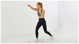 Week 1 Day 1 // Full Body Workout - No Equipment