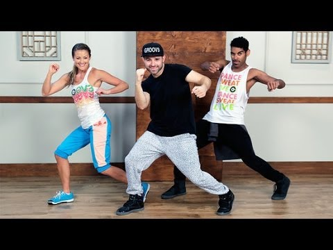 Dance Your Way to Sexy Legs in 10 Minutes   Class FitSugar