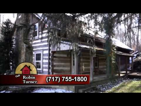 50 acre country home property york pa