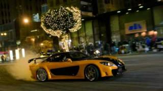 Grits - Ohh Ahh (The Fast and Furious Tokyo Drift)