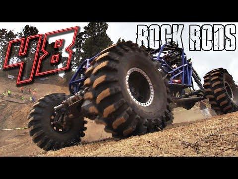 SRRS Finals 2017 at Bikini Bottoms - Rock Rods Episode 48