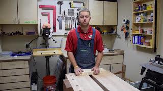 Lances Woodshop Videos