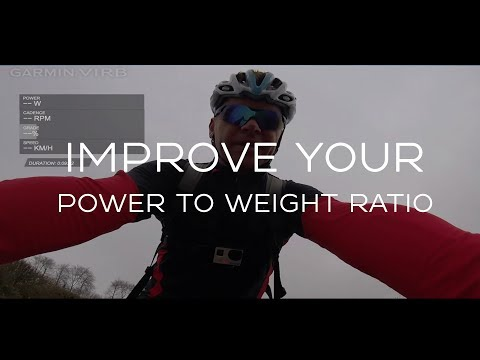 How Does Weight Affect Cycling Performance And The Power To Weight Ratio?
