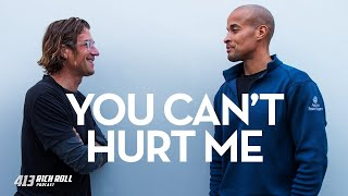 David Goggins Will Change Your Life | Rich Roll Podcast