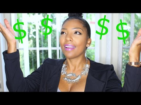 Negotiating the highest salary offer! Money Mondays