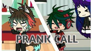 Download Prank call - Gacha Life Comedy Video