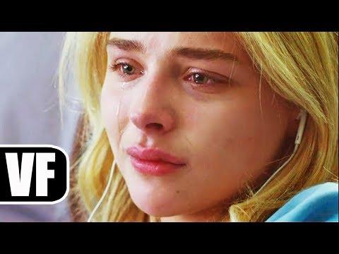 BRAIN ON FIRE Bande Annonce VF (Netflix 2018) Chloë Grace Moretz