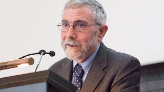 Can Europe be saved, Paul Krugman?