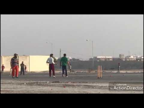 Cricket in Qatar