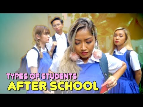 Xxx Mp4 9 Types Of Students After School 3gp Sex