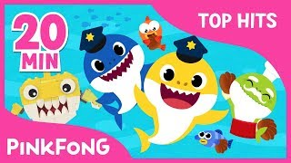 Best Kids' Songs of November | +Compilation | Lego Baby Shark and More | Pinkfong Songs for Children
