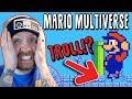 Download Mega Mario Trolled Me!   Mario Multiverse Levels [BTG] MP3,3GP,MP4