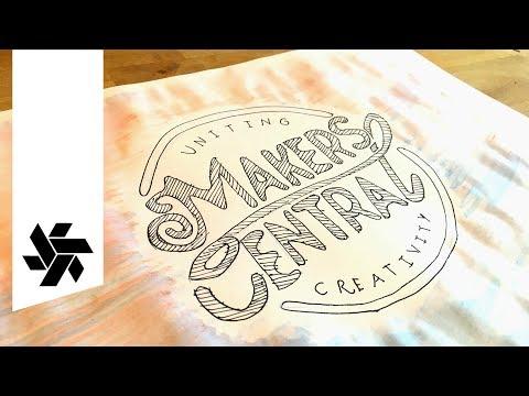 Visiting Maker Central 2018!