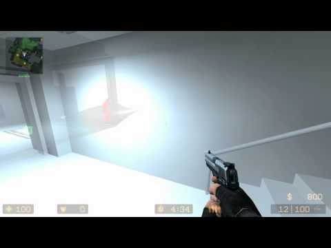 Counter Strike Source Triggerbot+ESP (undetected as of 1/07/12)