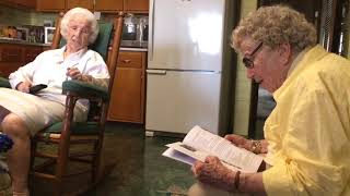 Download G&G Gramma & Ginga's best recipes! Video