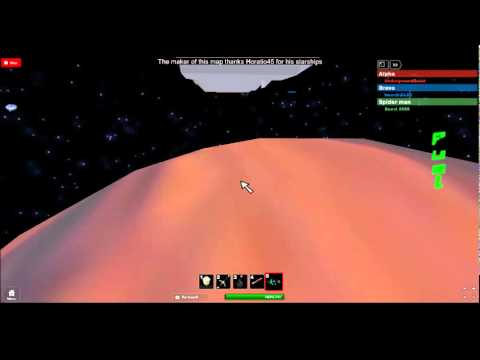 Covvert Ship Wars ! ROBLOX