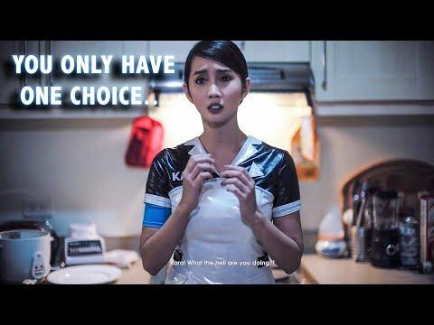 Detroit Short Film (KARA's choice - Good Ending)