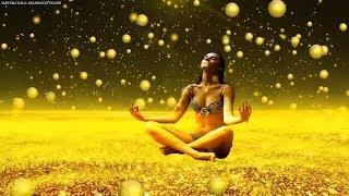 """""""Money Flows To You"""" Attract Wealth Meditation, Miracle Happens While You Sleep, Money Magnet"""