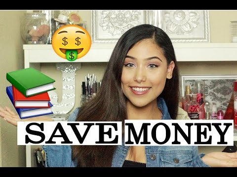 How To Get Textbooks Cheap
