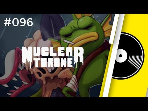 Nuclear Throne | Full Original Soundtrack