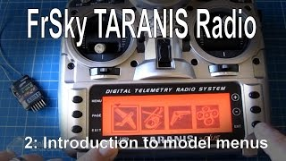 FrSky Taranis X9D How to: Program Mix Freewing Su-35 360TV