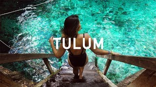 Download TULUM TRAVEL GUIDE 2018 | Otherworldly Cenotes + Eat, Stay + Budget Tips! Video